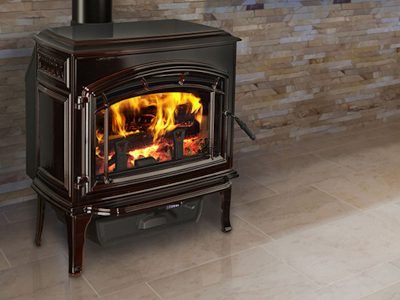 Quadra-Fire Cast Iron Wood Stoves | Perth | Smiths Falls