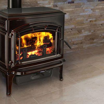Quadra-Fire Cast Iron Wood Stoves | Perth | Smiths Falls