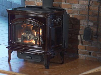 Quadra-Fire Cast Iron Wood Stoves | Ottawa | Perth