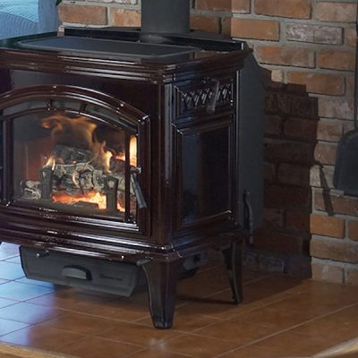 Quadra-Fire Cast Iron Wood Stoves | Ottawa | Perth