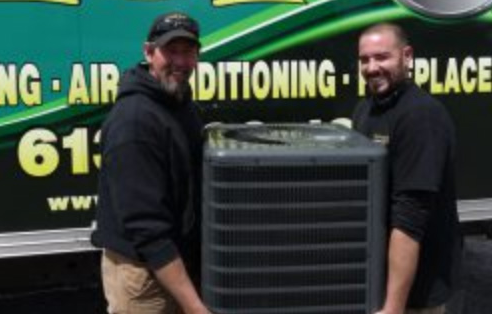 Air Conditioner | Furnace | Sales | Service | Installation | Ottawa | Carleton Place