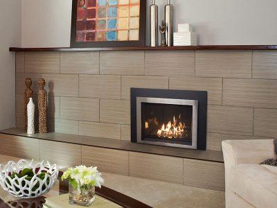 Tofino i20 Gas Fireplace Insert | Gas Insert Installation Ottawa