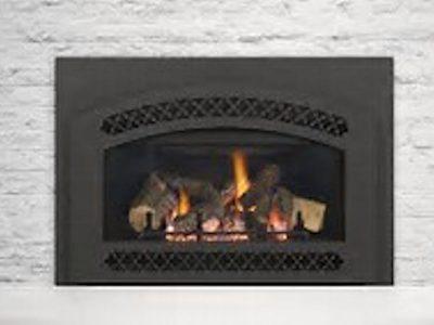 Tofino i30 Gas Insert | Ottawa Gas Fireplace Insert Installation