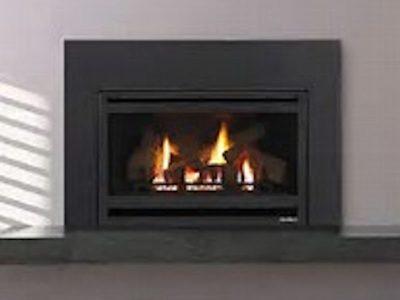 Tofino i30 Gas Fireplace Insert | Ottawa Gas Insert Installation