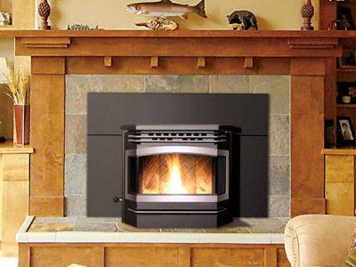 Enviro Meridian Pellet Fireplace Insert Install Ottawa Carleton
