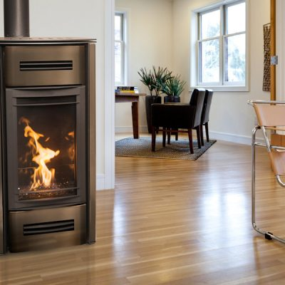 Pacific Energy Mirage 30 Modern Gas Stove | Buy Gas Stove Store in Ottawa