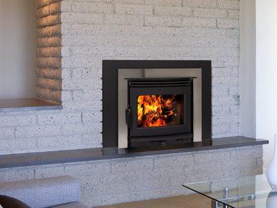 Pacific Energy | NEO 1.6 | EPA Certified | Wood Fireplace Insert | Installed | Ottawa | Manotick Ontario