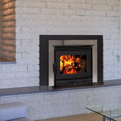 Pacific Energy | NEO 1.6 | EPA Certified | Wood Fireplace Insert | Installed | Ottawa | Manotick Ontario