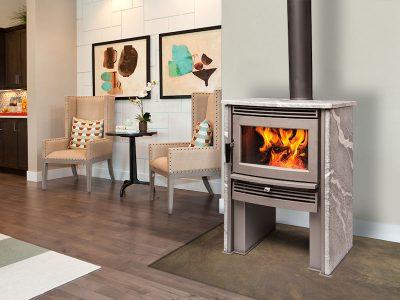 Pacific Energy | NEOSTONE | Where to Buy Wood Stove | EPA Soap Stone Wood Stoves Installed | Ottawa | Manotick Ontario