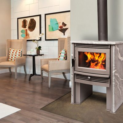 Pacific Energy | NEOSTONE | Where to Buy Wood Stove | EPA Soap Stone Wood Stoves Installed | Ottawa | Manotick Ontario