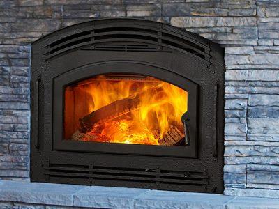 EPA Certified Wood Burning Fireplace | Ottawa | Carleton Place