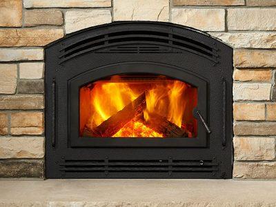 Pioneer II | EPA Certified Wood Burning Fireplace | Smiths Falls | Perth ON