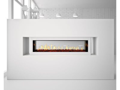 Heat & Glo Primo | 2-Sided Linear Natural Gas Fireplace Sale | Ottawa Carleton Place Ontario