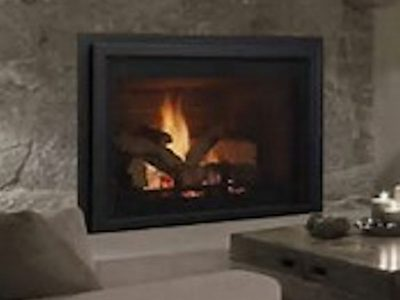 QFI30FB | Propane Gas Fireplace Insert Installed | Ottawa | Stittsvile