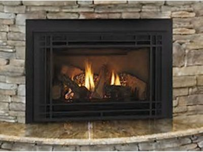 The Best Direct Vent Gas Insert | Carleton Place ON | Manotick