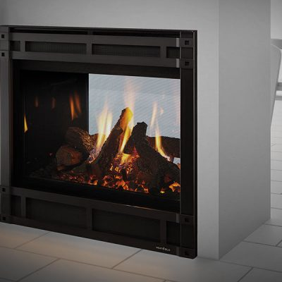 Heat & Glo | ST-36 See-Through Gas Fireplace | Buy 2-Sided Gas Fireplace | Ottawa | Carleton Place | Perth