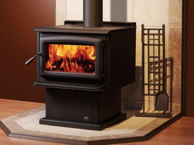 Pacific Energy Summit Large EPA Wood Stoves Installed | Ottawa | Manotick Ontario