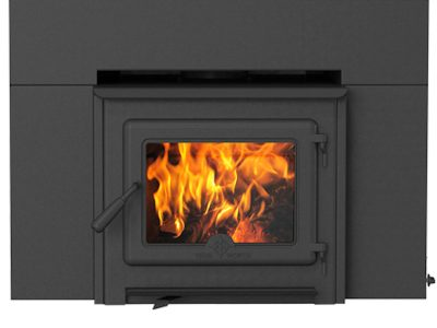 True North TN20 Wood Burning Fireplace Insert Sales | Ottawa | Carleton Place