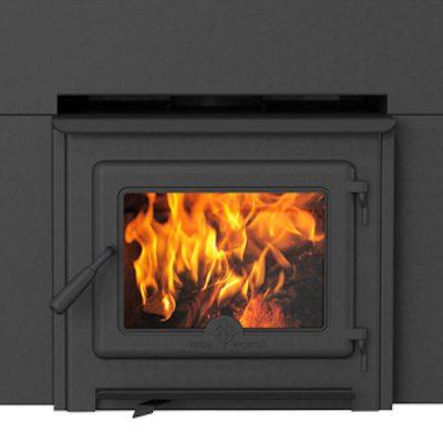 True North TN20 Wood Burning Fireplace Insert Sales | Ottawa | Carleton Place