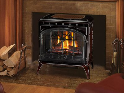 Topaz Gas Stove | Perth