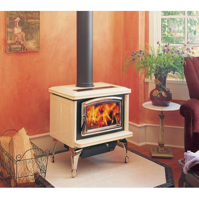 Pacific Energy Vista Classic Wood Stove Installation | Ottawa | Manotick
