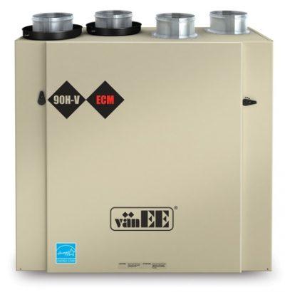 HRV ERV Heat Recovery Ventilators | Ottawa | Carleton Place
