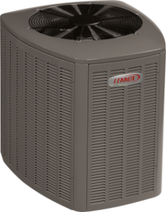 Lennox Elite Heat Pump - A/C