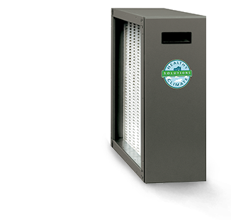 HC11 MEDIA AIR CLEANER