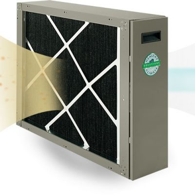 Healthy Climate - Carbon Clean 16 Media Air Cleaner