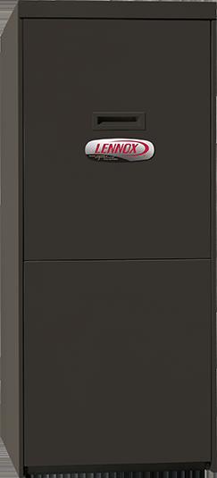 Lennox-Hydronic-Air-Handler Installation