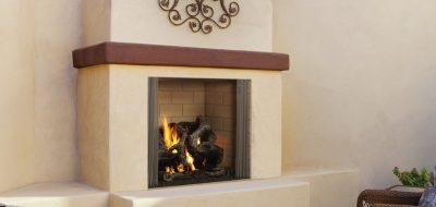 Castlewood Outdoor Gas Fireplace Sales | Installation | Repair | Ottawa | Carleton Place
