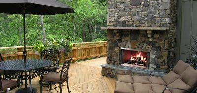 Montana Outdoor Wood Fireplaces | Ottawa | Carleton Place Fireplace Store