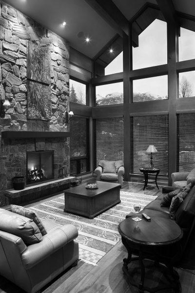 Rutherford Wood Burning Fireplace | Wood Fireplace Purchase | Ottawa | Carleton Place