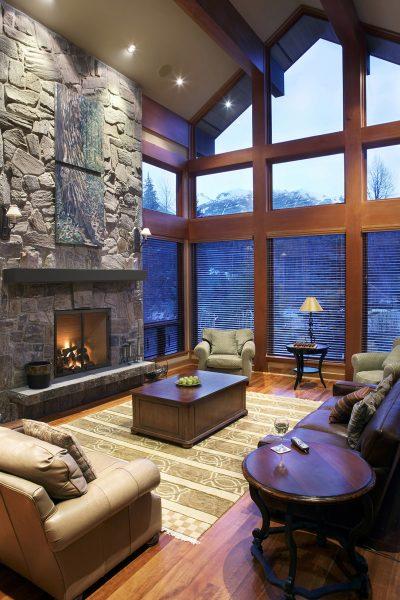 Rutherford Wood Fireplace Install | Maintenance | Ottawa