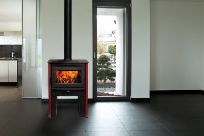 Pacific Energy NEO 2.5 Wood Stove | Wood Heating Stove | Ottawa