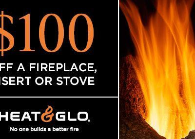 Ottawa Gas Fireplace Sale | Fireplace Savings Coupon | Ottawa | Carleton Place
