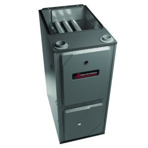 Amana Gas Furnace Installation