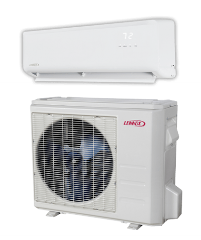Lennox MLA Ductless Cold Climate Heat Pump | Ottawa | Carleton Place