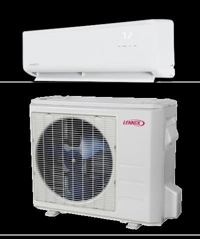 Lennox MLA Ductless Cold Climate Heat Pump | Ottawa | Carleton Place