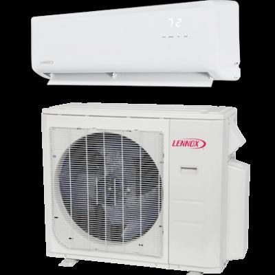 Lennox MPB Ductless Mini-Split Heat Pump Ottawa Carleton
