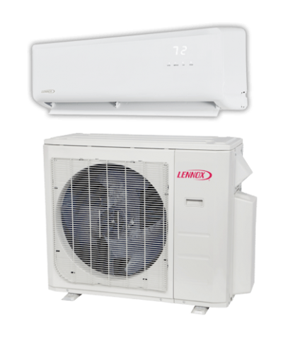 Lennox MPB Ductless Mini-Split Heat Pump Ottawa Carleton