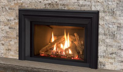 Cnadian Gas Fireplace Insert |