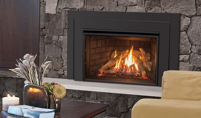 Gas Fireplace Insert Sales | Service | Installation | Ottawa