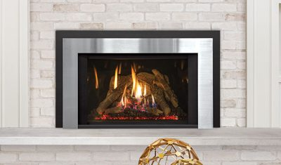 Gas Fireplace Insert Sales | Service | Installation | Orleans