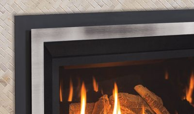 Gas Fireplace Insert on Display | Service | Installation | Ottawa