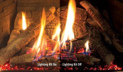 Gas Fireplace Insert Showroom Ottawa