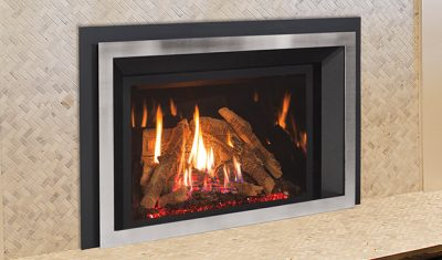 Candian Gas Fireplace Insert | Ottawa | Smiths Falls