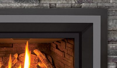 Enviro EX32-Gas Fireplace Insert | Ottawa Installation of Gas Inserts