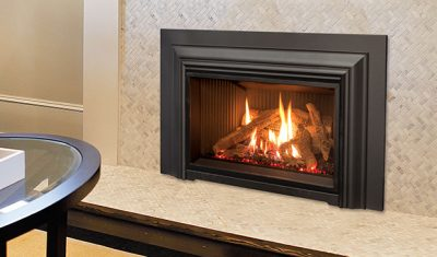 Cananadian Propane Fireplace Insert | Perth Ontario