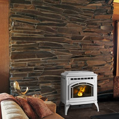 Fireplaces | Top Hat Home Comfort Services